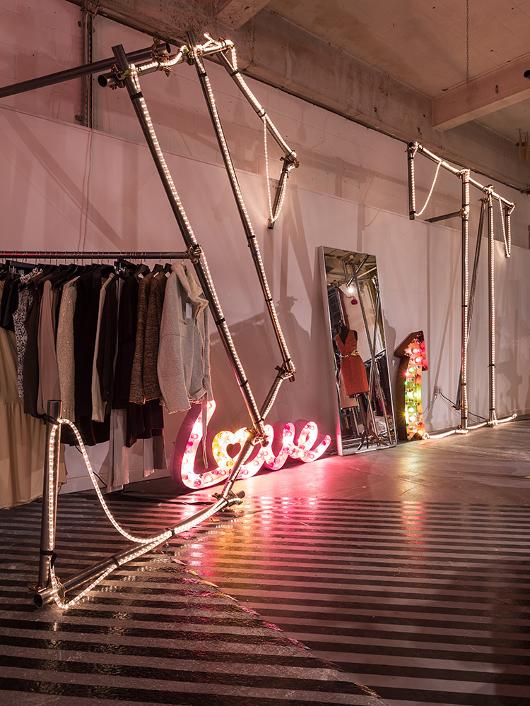 Style Magazine & Glassworks Pop-Up Shop
