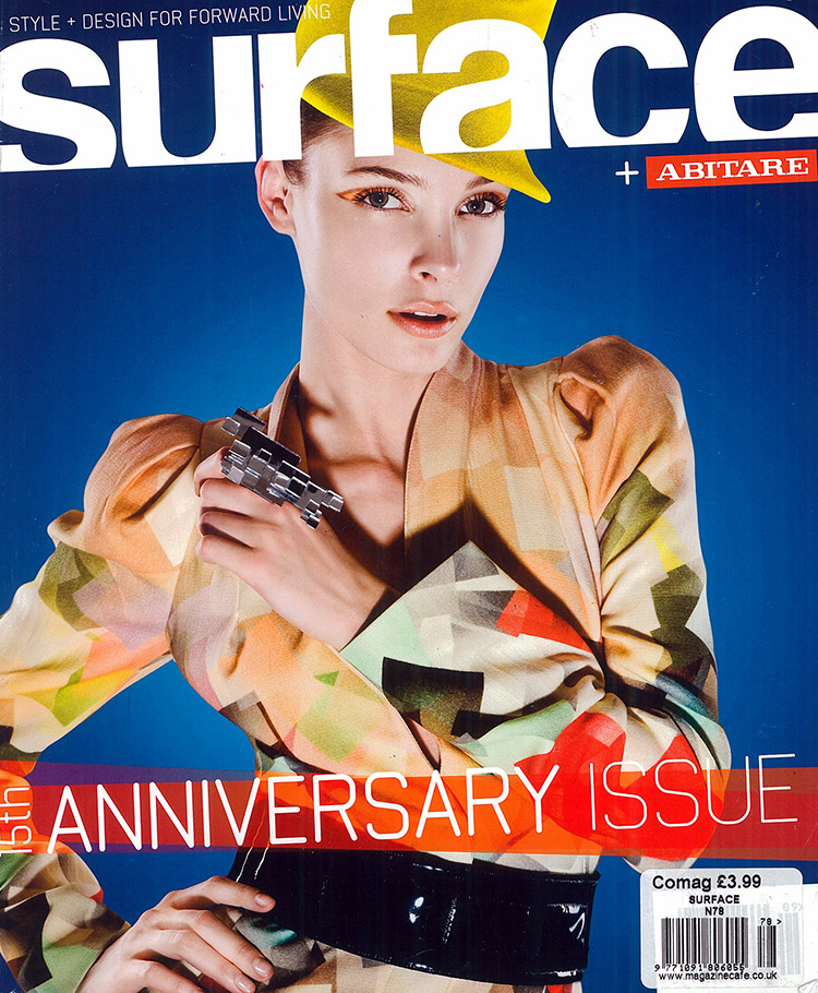 Feix&Merlin Architects Wish You Were Here – Surface Magazine, August 2009