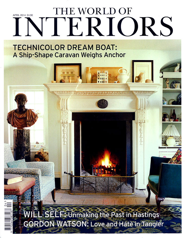 Feix&Merlin Architects F&M Products – The World of Interiors, January 2014