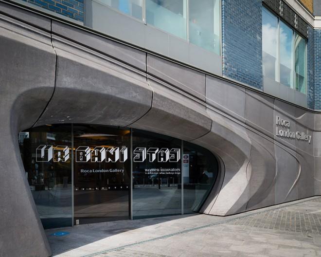 Urbanistas at Roca London Gallery