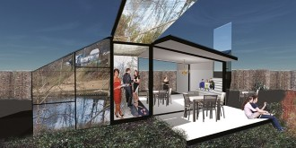 Artfund Pavilion