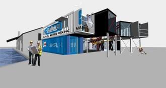 Container Campus
