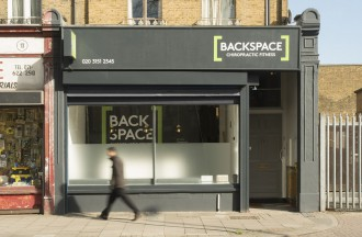 Back Space – Chiropractic Fitness