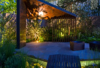 Chelsea Flower Show 2017 The Royal Bank of Canada Show Garden