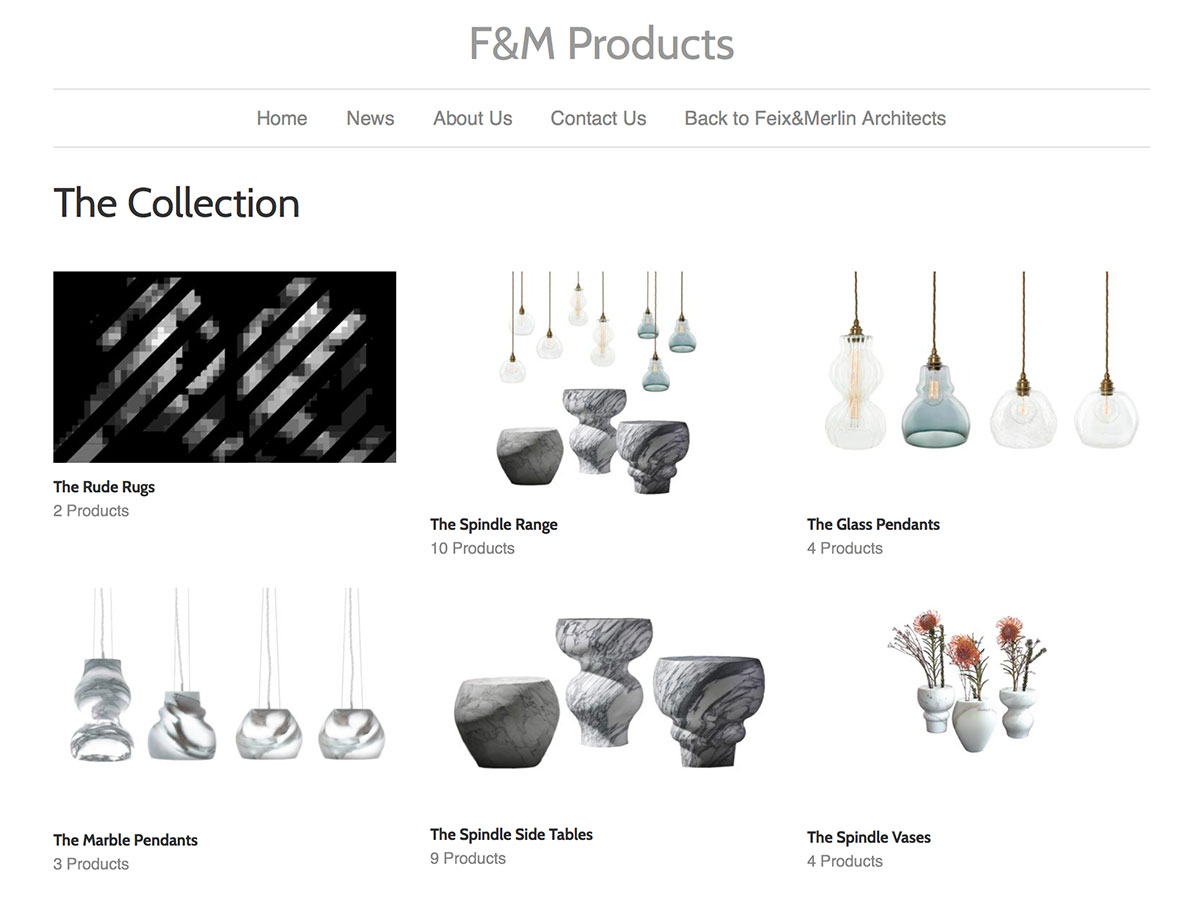 F&M Products